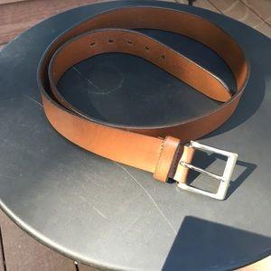 Trafalgar Men's Belt Sz 40